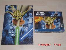 neuwert.: STAR WARS the Clone wars Puzzle 200 Teile