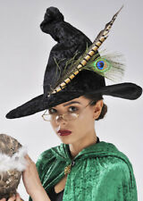 Adult Deluxe McGonagall Style Witch Hat