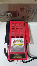 Road Genie Battery Tester Tm12-Ext 6V/12V 100 Amp New