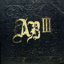 Ab III - Alter Bridge CD ROADRUNNER PRODUCTIONS