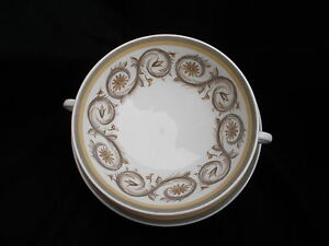 Susie Cooper VENETIA Soup Cup and Saucer