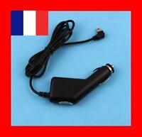 ★★★ CHARGEUR Voiture 12/24V Allume Cigare 2A ★★★ Pour Navigon 2100 max /2110 max