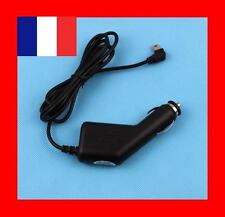 ★★★ CHARGEUR Voiture 12/24V Allume Cigare 2A ★★★ Pour GPS DANEW GS281
