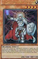 Jain, Lightsworn Paladin (Jeanne la Paladine Seigneur Lumiere ) UR LCGX-EN245