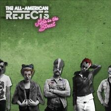 The All-American Rejects: Kids in the Street - Brand New, Sealed