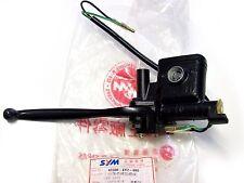 SYM Super Fancy 50 Bremspumpe rechts komplett  ET-Nr: 45500-E62-000