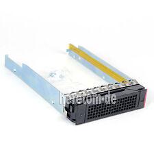 """Lenovo Hot-Plug Rahmen 3,5"""" SAS/SATA RD650 RD550 - 03T8898 SM10A43752 NEU"""