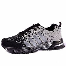 2017 Men Women's Couples Fashion Sneakers Casual Sports Athletic Running Shoes