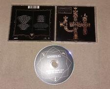 CD Unheilig - Alles hat seine Zeit Best of 1999 - 2014 19.Tracks Winter 95