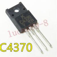 10PCS C4370 2SC4370 TO-220F