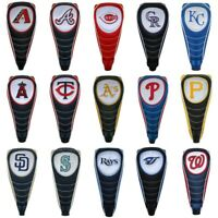 Team Golf MLB Driver Head Cover - Choose Your Team