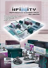 Infinity BNIB Hephaestus Scenery Pack 285056
