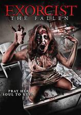 Exorcist: The Fallen (DVD) Female Demonic Possession BRAND NEW SEALED