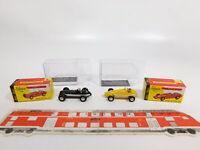 CG216-0,5# 2x Schuco 1:90 Modell: 701 Grand Prix Racer + 706 Maserati, NEUW+OVP