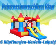 """Hüpfburg """"Prinzessinnenschloss"""" deutschlandweit zu mieten (Wochenendpreis)"""