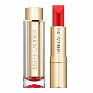 Estee Lauder Pure Color Love Lipstick 06 Shock And Awe