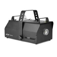 Martin Jem Zr 45 Club Stage DJ DMX High Output Fog Fogger Smoke Effect Machine