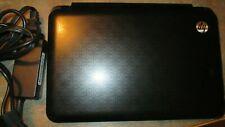 HP Mini 210  Intel Atom N455  1.66GHZ /1GB /250GB HDD  10.1' Netbook