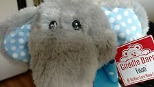 Cuddle Barn Elliot Singing Dancing Elephant Plush Doll Do your ears hang low You