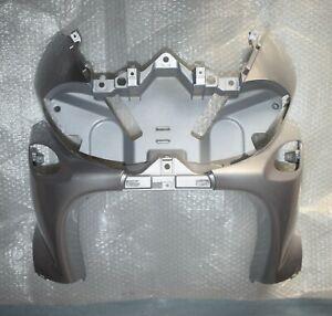 carénage tête de fourche PIAGGIO X9 125 250 500 EVOLUTION 57556100F2 neuf