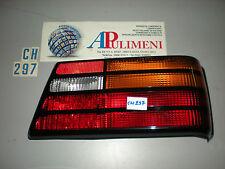 6138966 FANALE POSTERIORE (REAR LAMPS) DX FORD ORION 87>90 ORIGINALE