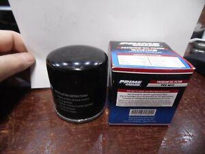 6 Prime Guard Premium Oil Filter POF4612 NEW IN BOXES