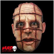 Serial Killer Látex Coleccionistas Cara Máscara Halloween Disfraz