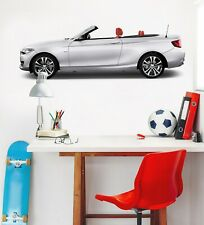 3D Opel Vivaro N54 Car Wallpaper Mural Poster Transport Wall Stickers Amy