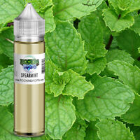 ROCKINDROPS Spearmint Food Flavor Flavoring Concentrate TFA 10ml 30ml 50ml