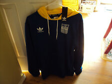 NEW  MENS  ADIDAS  HOODIE  SIZE  LARGE