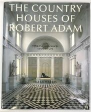 The Country Houses Of Robert Adam + Bonus