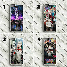 JOKER HARLEY QUINN SUICIDE SQUAD PHONE CASE COVER FOR IPHONE APPLE 5/5s 6/6s 6+