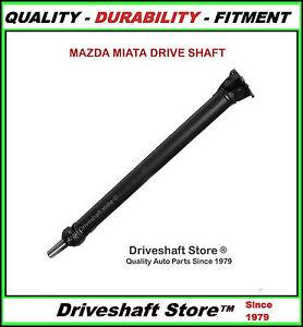 *NEW* MAZDA MIATA MX5 Driveshaft 1994-1997