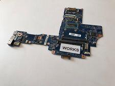 Toshiba Satellite E45-B4200 placa madre H000079440 Intel i5 4210U de trabajo