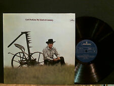 CAR PERKINS  My Kind Of Country  LP    NEAR-MINT !
