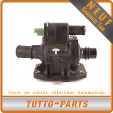 Thermostat d'Eau Boitier Citroen C1 C2 C3 Xsara 107 207 206 307 1007 - 1.4 HDI