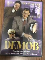 Demob On DVD