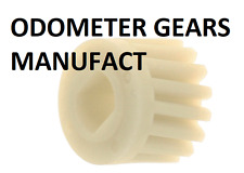 MANUFACT Odometer Gears Seat Adjustment Gearbox Gear Right