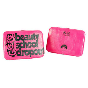 Grease Beauty School Drop Out Coin Purse. Classic 70s Movie Film Gift for Her