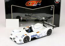 BMW V12 LMR #15 Winner 24h LeMans 1999 Martini, Dalmas,  Winkelhock 1:18 Maisto