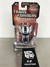 Transformers Universe Autobot Jazz Legends Class NEW SEALED