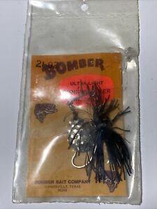 Vintage        Bomber           Mini-Whacker      1/6oz        Black