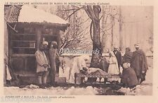 INDIA -  Mission of  Barumella (district of Kashmir) - franciscan muns of Mary