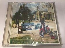 "CD OASIS  "" BE HERE NOW""  nuovo ORIGINALE Siae SIGILLATO"