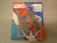 EBC FA147R Brake Pads