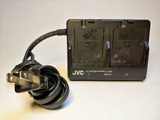 Genuine JVC AA-V50U Camcorder AC Power Adapter Charger Good Condition Pre-Owned