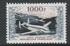 France 3214 - 1954 AIR 1000f  - a Maryland FORGERY unused