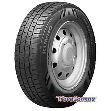 PNEUMATICI GOMME KUMHO PORTRAN CW51 195/75R16C 107/105R  TL INVERNALE