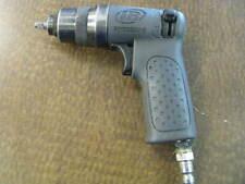 "Ingersoll Rand 2101 1/4"" Drive Mini Air Impact Wrench Gun IR Used"