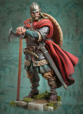 Andrea Miniatures Viking Raider 54mm 1/32nd Model Unpainted kit